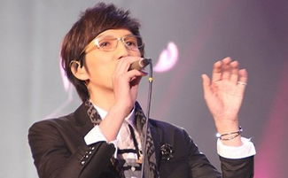 《我是歌手》林志炫成男版黄绮珊