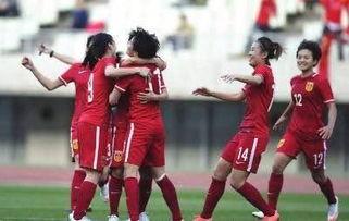 2018中国女足世界杯