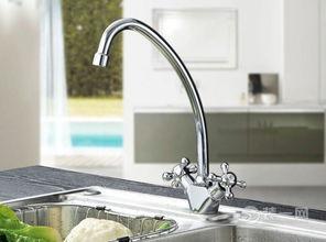 厨房水龙头漏水处理方法