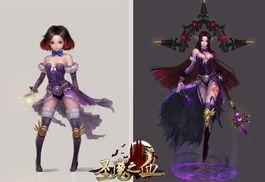 圣魔之血 细数魅惑妖精成长史