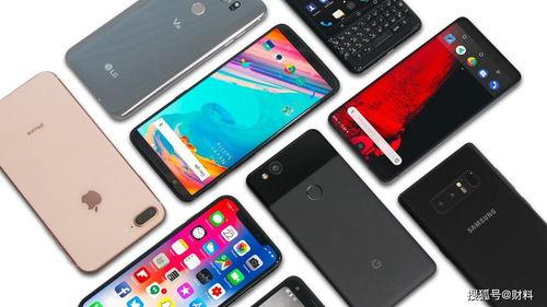 今年下半年,16:9高宽比的智能手机出货量将首次被17.5:9(或更高)的智能手机超越.