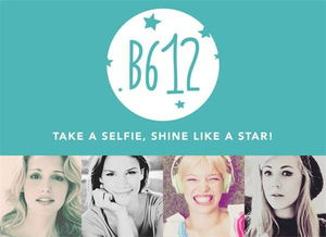 B612咔叽下载 B612咔叽相机 B612咔叽和b612 B612咔叽 腾牛安卓网