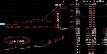 股票三种形态分析