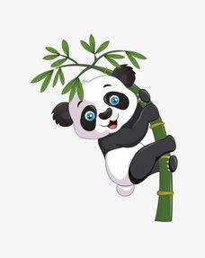 有关于熊猫和竹子的诗句