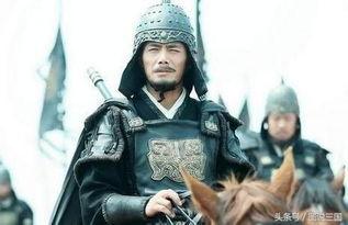 此青年率数千人投奔曹操 最终成为一代战神