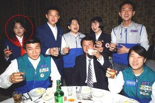 朝鲜第一夫人李雪主多张旧照曝光 古典美人一枚