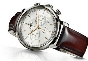 手表走时精准度与价格高低有关系吗?