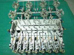 全自动包胶机 变压器全自动包胶机