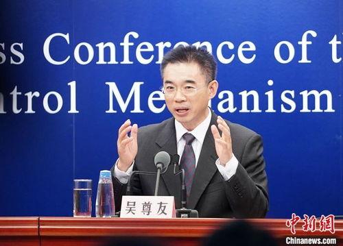吴尊友即使秋冬季全球疫情加重,中国不会再出现武汉的严重情况