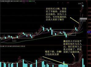 关于股票的技术总结分析