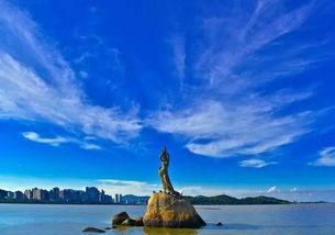 珠海自由行最新信息