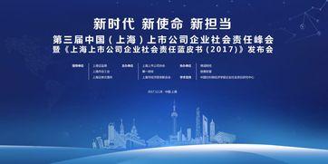 上海企业上市公司有哪些内容
