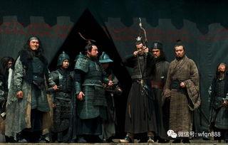 吕布并非反复无常小人,他深受部下爱戴,被曹操杀只因刘备有私心