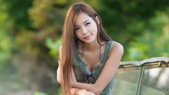 中国亚洲东方美女图片高清电脑壁纸
