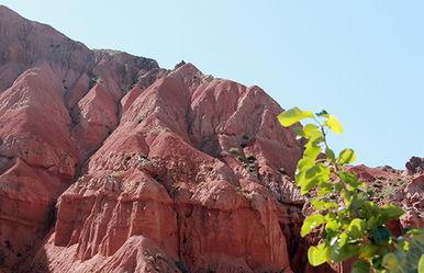 全国网媒记者在贵德国家地质公园感受高原厚土文化