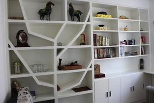家装整体橱柜衣柜吊柜