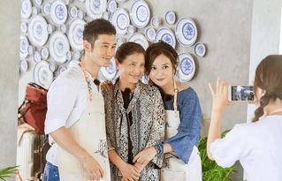 说到谈心,为什么赵薇黄晓明要选择在泰国象岛中餐厅
