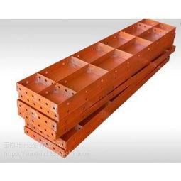 鋼模板廠家