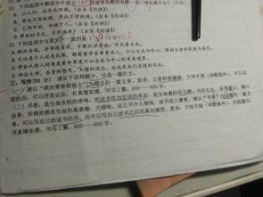 书香话题作文600