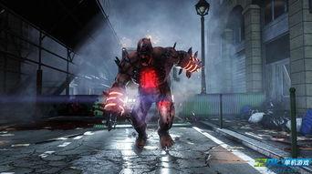 杀戮间2首批游戏截图欣赏 给力怪物等待消灭