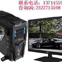 台式电脑组装配置(台式电脑最佳配置清单)