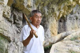 时代楷模、感动中国人物、全国道德模范黄大发老支书
