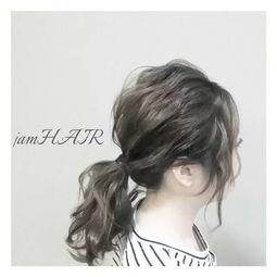 100种扎头发的方法 这20种发型绝对有你喜欢的