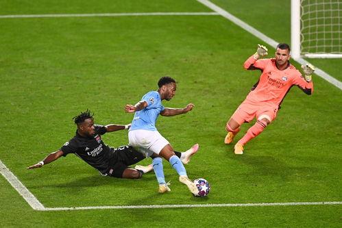 里昂淘汰曼城晋级欧冠四强