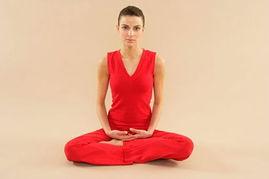 偏瘦的人练瑜伽可以吗