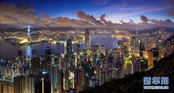 城市摄影 全球十大奢侈品城市排行