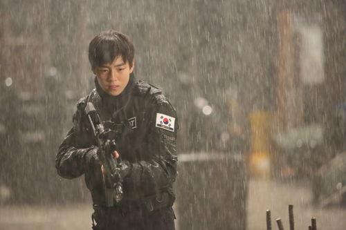 李玹雨隐秘而伟大
