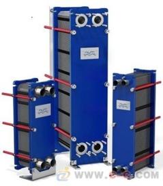板式换热器配件 清洗 定制成品