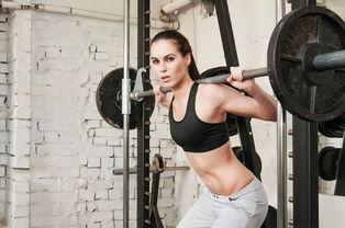 瘦大腿的运动共减肥知识