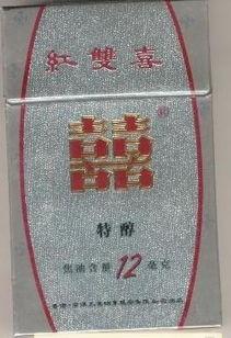 红双喜南洋(南洋红双喜罐装价格)
