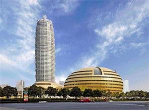 大玉米郑州中原第一高楼被民众戏称大玉米凤凰房产沈阳