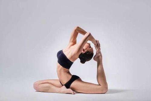 练瑜伽可以紧致