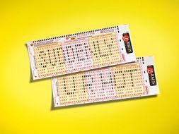TBWA,加拿大,BC Lottery Lotto Super 7 超级乐透7 广告 谁知道PRE NUP什么意思