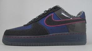 Nike Air Force 1定制款曝光