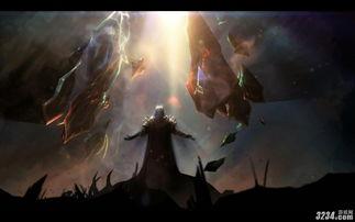 堕落女巫 传奇英雄截图
