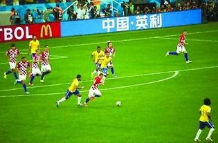 足球世界杯揭幕战时间