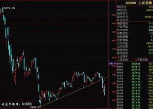 为什么有些股票显示有资金大量净流入,但是第二天还是跌得很惨?