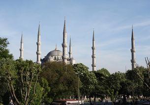 奥斯曼帝国的解体和现代土耳其的诞生