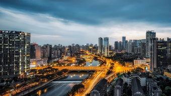 贵阳杭州成都争相上链,城市运营进入区块链时代