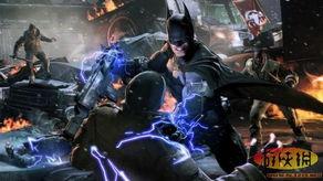 买显卡送蝙蝠侠 蝙蝠侠 阿甘起源 即将发售