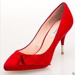高跟鞋有什么品牌推荐