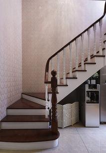 小复式装修楼梯设计图