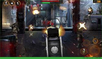 杀戮之旅2无限金币勋章安卓修改版下载, 杀戮之旅2 Overkill 2 无限金币勋章安卓修改版 v1.4 网侠手机游戏站