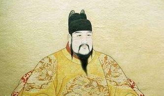 中国历史上最肥胖的八位皇帝,300斤的胖子笑起来像个孩子