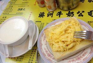 舌尖上的香港诱惑 旺角 尖沙咀美食吃不停