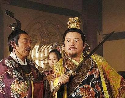 烛影斧声 古代杀兄夺嫡的十大篡位皇帝